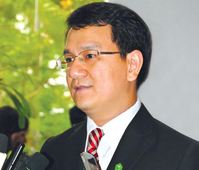 CEO Novaland Phan Thanh Huy